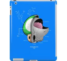 1up Dissected iPad Case/Skin