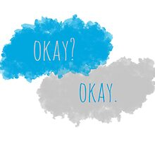 The Fault in Our Stars by pashabtw