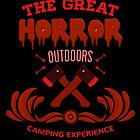 Horror Camp by The-Disorder