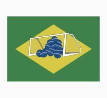 Brazil's New Flag T-Shirt