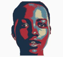 Vote Lupita by Jade Eisenberg