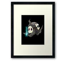 duskull Framed Print