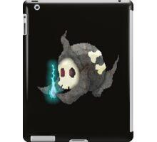 duskull iPad Case/Skin