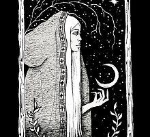 Magia by Alejandra  Sáenz
