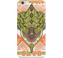 Hunting Club: Rathian iPhone Case/Skin
