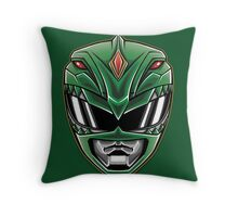 Dragonzord Power - Pillow and Tote Throw Pillow