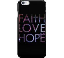 FLH Cosmic iPhone Case/Skin