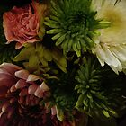 Pretty Posies by vigor