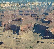 Grand Canyon by Andrew Felton