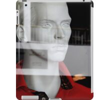 Square Jaw iPad Case/Skin