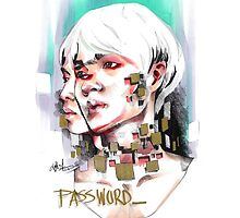 ONEW: Password_ by haneulhome