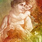 MOTHER AND ME by Tammera