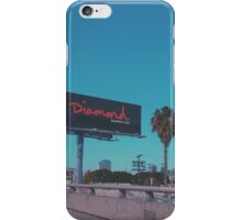 Diamond Lyfe iPhone Case/Skin