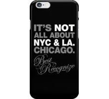 Best Recognize (v2) iPhone Case/Skin