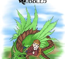 Snort and Wobbles by RedKitePublish