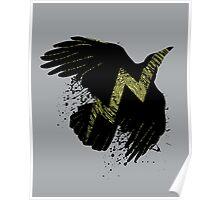 Thunder Bird Poster