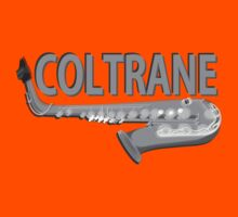 Coltrane by meehadjawwad