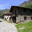 Case di Viso by annalisa bianchetti