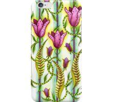 Tulip Carousel iPhone Case/Skin