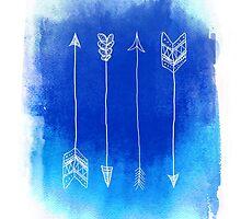 Arrows by randoms