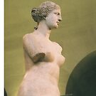 Venus — my original by Catherine C.  Turner