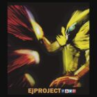 EjProject - Induced Evolution by ejproject