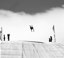 Big air by laurapercival
