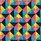 Prism Pattern by evadelia