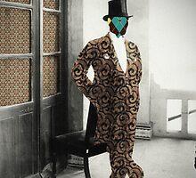 Mr. Fancy Pants Jr. by taudalpoi