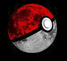 Pokemoon by clingcling