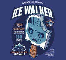 Ice Walker by Olipop
