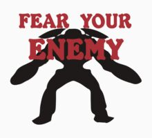 fear your enemy - falling skies by umairchaudhry