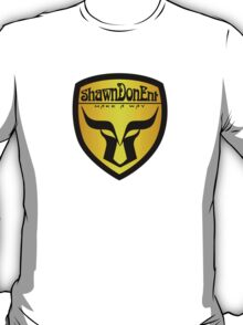 ShawnDonEnt Logo T-Shirt