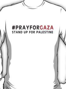PRAY FOR GAZA T-Shirt