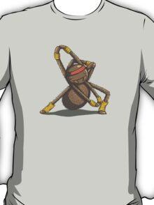 Stretching T-Shirt
