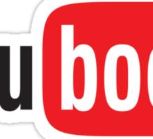 You Boob Sticker