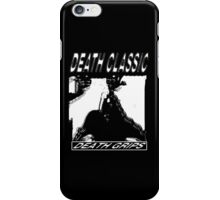Death Classic iPhone Case/Skin
