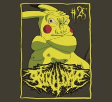 How To Draw Really Good Pikachu by Tantidar