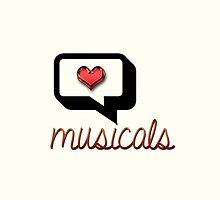 Love Musicals? by kandyshock