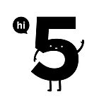 Hi 5 by Haasbroek