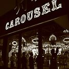 Carousel by George Grimekis