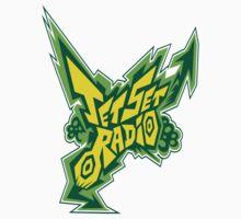 Jet Set Radio  by YokamiOkami