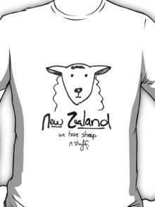 We have sheep n stuff T-Shirt