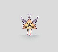 Triangel by Randyotter