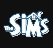 The sims logo by jackkwhi