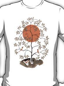 Zen Tree T-Shirt