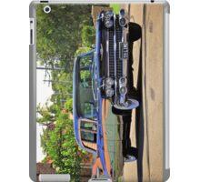 '59 Cadillac Fleetwood Limo iPad Case/Skin