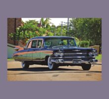 '59 Cadillac Fleetwood Limo Kids Clothes