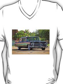 '59 Cadillac Fleetwood Limo T-Shirt