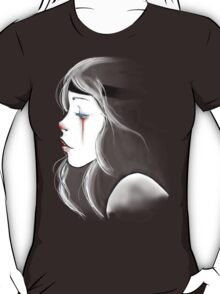 clown girl T-Shirt